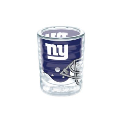 Tervis® NFL New York Giants 2.5 oz. Collectible Cup
