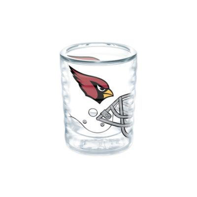 Tervis® NFL Arizona Cardinals 2.5 oz. Collectible Cup
