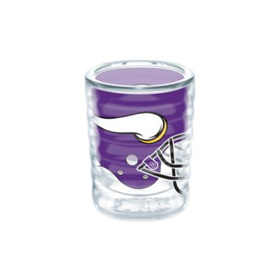 Tervis® NFL Minnesota Vikings 2.5 oz. Collectible Cup