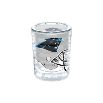 Tervis® NFL Carolina Panthers 2.5 oz. Collectible Cup