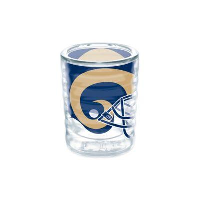 Tervis® NFL Saint Louis Rams 2.5 oz. Collectible Cup