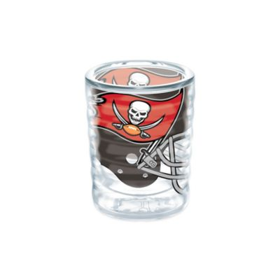 Tervis® NFL Tampa Bay Buccaneers 2.5 oz. Collectible Cup