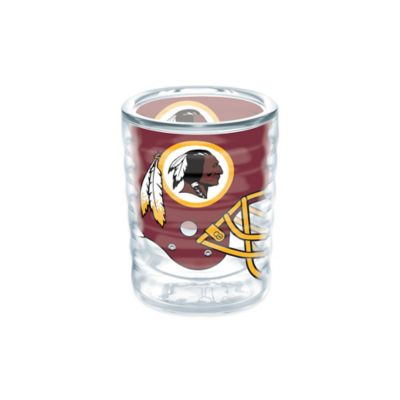 Tervis® NFL Washington Redskins 2.5 oz. Collectible Cup