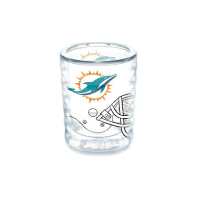 Tervis® Miami Dolphins 2.5 Oz. Collectible Cup