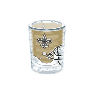 Tervis® NFL New Orleans Saints 2.5 oz. Collectible Cup