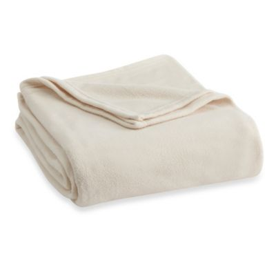 Winter White Cozy Bedding