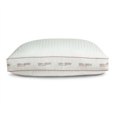 Sleep for Success!™ by Dr. Maas™ Standard/Queen Side Sleeper Pillow