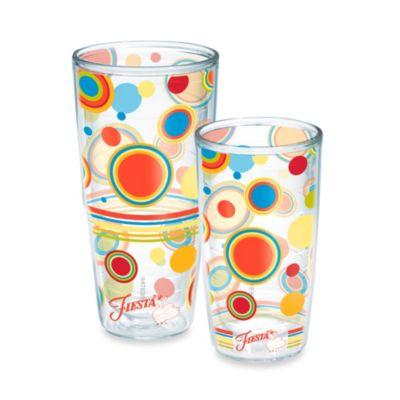 Tervis® Poppy Dots Fiesta® 24-oz. Wrap Tumbler