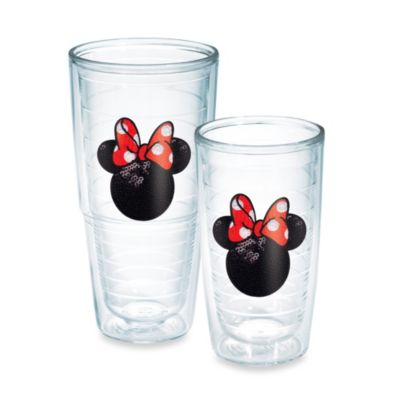 Tervis® Disney® Sequin Minnie Mouse 16 oz. Tumbler