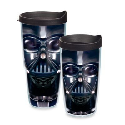 Tervis® Star Wars™ Darth Vader 24-oz. Wrap Tumbler