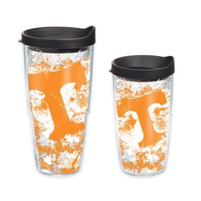 Tervis® University of Tennessee 16-Ounce Splatter Wrap Tumbler with Lid