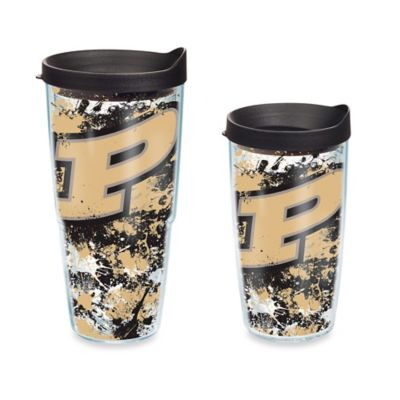 Tervis® Purdue University 24-Ounce Splatter Wrap Tumbler with Lid