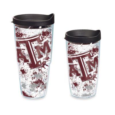 Tervis® Texas A&M University 24-Ounce Splatter Wrap Tumbler with Lid
