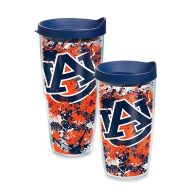 Tervis® Auburn University 24 oz. Splatter Wrap Tumbler with Lid