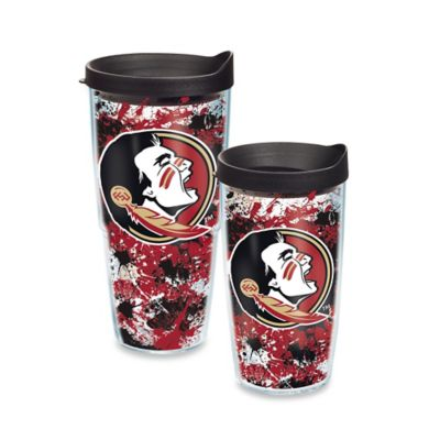 Florida State University 24-oz Wrap Tumbler