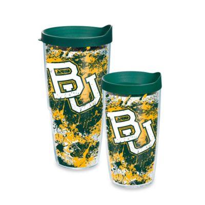 Tervis® Baylor University 16 oz. Splatter Wrap Tumbler with Lid