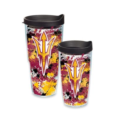University of Arizona Wrap Tumbler