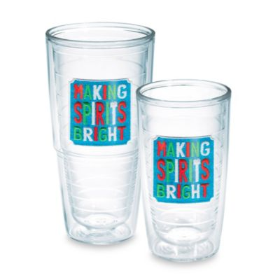 Bright Insulated Drinkware