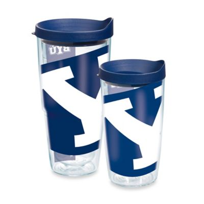 Tervis® Bringham Young University 16 oz. Colossal Wrap Tumbler with Lid