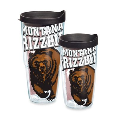 Tervis® University of Montana 24-Ounce Wrap Tumbler with Lid