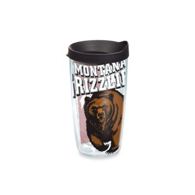 Tervis® University of Montana 16-Ounce Wrap Tumbler with Lid