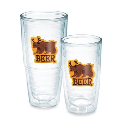 Tervis® Beer Bear 16 oz. Tumbler