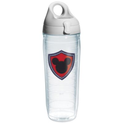 Tervis® Disney® Felt Mickey Mouse 24 oz. Water Bottle with Lid