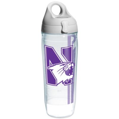 Tervis® Northwestern University Wrap 24 oz. Water Bottle with Lid