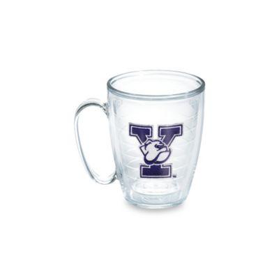 BPA-free Emblem Mug