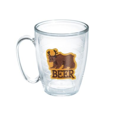 Tervis® Beer Bear 15 oz. Mug