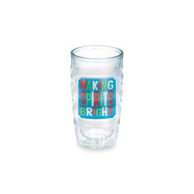 Tervis® Making Spirits Bright 10 oz. Wavy Tumbler