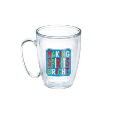 Tervis® Making Spirits Bright 15 oz. Mug