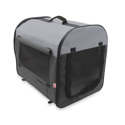 Extra-Small Dogit Portable Nylon Dog Home