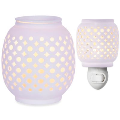 Petra Accent Small Wax Warmer