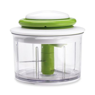 Chef'n® VeggiChop Hand-Powered Food Chopper