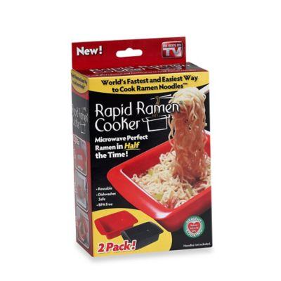 Rapid Ramen® Cooker (Set of 2)