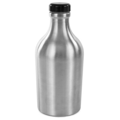 true™ Stainless Steel 64 oz. Growler