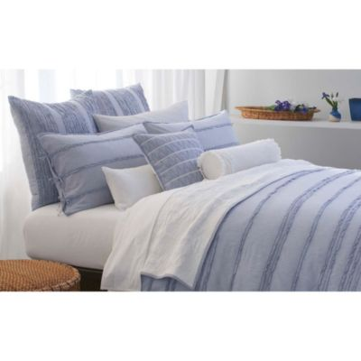 DKNYpure Pure Innocence King Duvet Cover