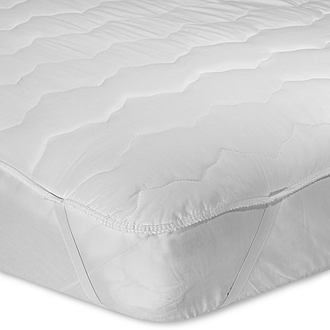 Buy Water Bed California King Mattress Pad From Bed Bath Beyond