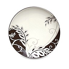 Noritake® Colorwave Plume Accent Plate in Chocolate