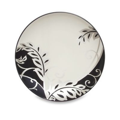 Noritake® Colorwave Plume Accent Plate in Graphite