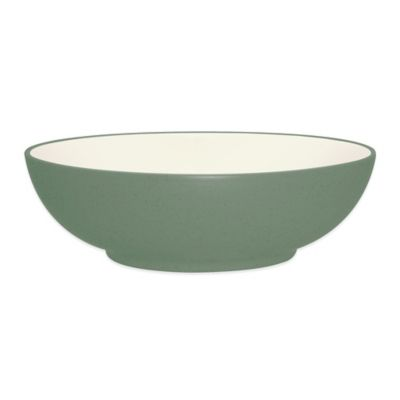 Noritake® Colorwave Vegetable Bowl in Green