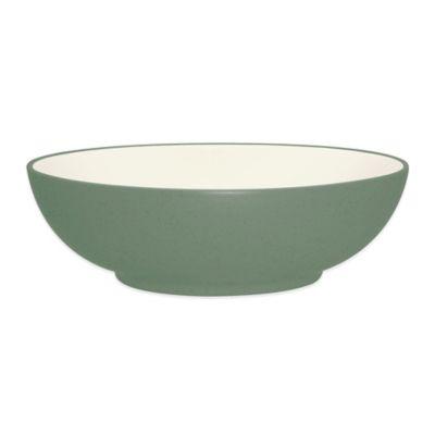 Noritake Green Vegetable Bowl