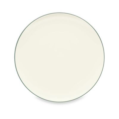 Noritake® Colorwave Round Platter in Green