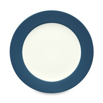 Noritake® Colorwave Rim Platter in Blue