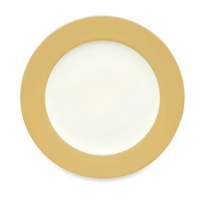 Noritake® Colorwave 12.5-Inch Rim Platter in Mustard