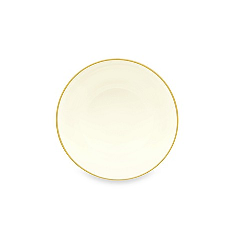 Noritake® Colorwave Cereal/Soup Bowl in Mustard