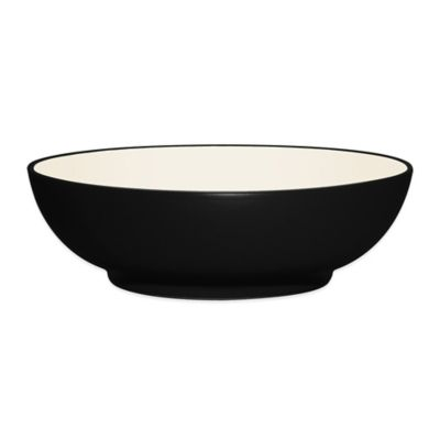Noritake® Colorwave Cereal/Soup Bowl in Graphite