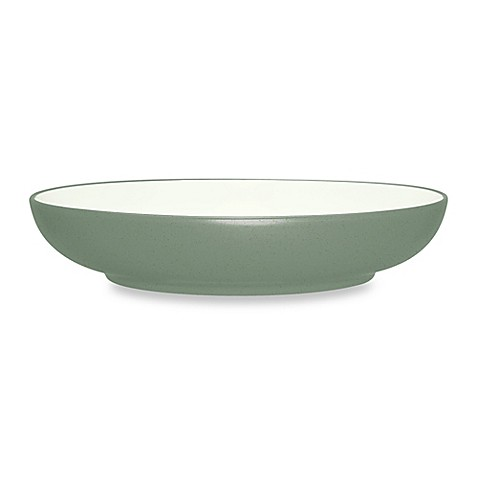 Noritake® Colorwave Serving Bowl in Green