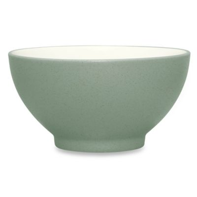 Noritake® Colorwave Rice Bowl in Green